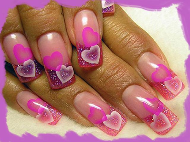 Красивые ногти 2